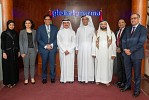 UAE Ministry of Health Senior Officials Conduct Inspection Visit to Globalpharma