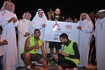 The preparations for KIA Al-Jabr 3×3 Basketball Tournament to be held in Al-Madinah is completed