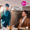 Oman Air earns award for inventive use of design