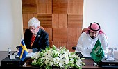 Saudi center for disease prevention signs agreement with Swedish agency