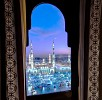 Winter Season is the Best Time to Visit Madinah to Enjoy Cool Weather and Luxurious Comfort of Shaza Al Madina