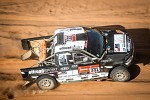 Dakar Rally was just the prompt continuation of a flurry of successfully held motor rallies in the region according to BrandingWiz Consultants
