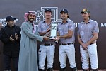 Saudi Arabia's First Official Polo Title Presented in AlUla UNESCO World Heritage Site