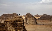 Witness 2,000 years of history at AlUla's heritage sites at Saudi Arabia's 'Winter in Tantora' with Almosafer
