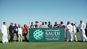 Behind The Scenes At Royal Greens In Kaec As Golf Becomes The Kingdom's Latest Sport To Inspire Saudis