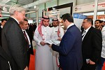 National Importance Of Construction Industry Marked By Saso Partnership Of The Big 5 Saudi