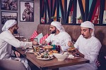 The Dubai Mall and Downtown Dubai offers tempting  culinary experiences this Dubai Food Festival