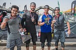 Saudi Sports for All Federation announces 2020 Riyadh Spartan Race at Dirab Motor Park