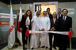 H.E. Dr. Amin Hussein El Amiri inaugurates Kyowa Kirin's GCC headquarters at Dubai Healthcare City