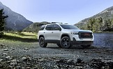 GMC Middle East Introduces the Bolder 2020 Acadia