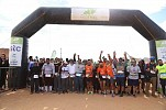 Almarai Sponsors The International EcoTrail AlUla Race