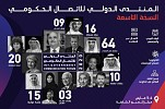 64 global thinkers and experts from 16 countries to headline 57 diversified events at IGCF 2020