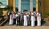Saudi civil aviation authority organizes training workshop for pilots