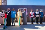 Custodian of the Two Holy Mosques Cup Endurance Race 2020 Concludes in AlUla