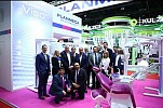 ‏Medica Expands Dentistry Landscape In Uae And Ksa Through Planmeca Partnership