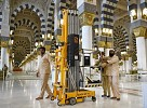 Only main gates of the Grand Mosque to remain open
