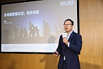 Huawei Focuses on Building Seamless AI Life as Ubiquitous Connectivity Opens New Market Opportunities