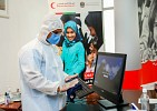 Imdaad conducts disinfection service at Emirates Red Crescent to offer safe employee and visitor experiences