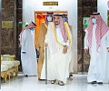 Royal Court: Custodian of the Two Holy Mosques leaves hospital after recovery