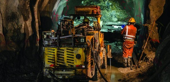 Saudi Arabia's Mining Sector Grows 3.1% during 1Q of 2020, Targets SR240 b by 2030
