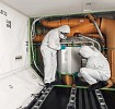 Oman Air's HEPA filters deliver safety on flights