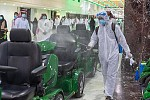 Recoveries Continue To Outpace New Covid-19 Infections In Saudi Arabia