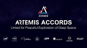 UAE Space Agency Signs Artemis Accords to Advance International Space Cooperation
