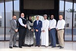 AL BALEED RESORT SALALAH BY ANANTARA RECOGNISED AS THE ONLY COMMENDABLE OMANI HOTEL LISTED FOR 'TEAM OF THE YEAR' AT THE HOTELIER MIDDLE EAST AWARDS 2020