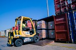 DP World's Smart Solution Logistics signs agreement with Israel's Allalouf Logistics