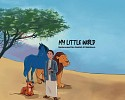 GDMO launches a collection of Mohammed bin Rashid's stories for children 'My Little World'