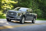 Ford F-150, Super Duty and Ranger Trucks Drive Sales Success in The Middle East As F-Series Retains America's Best-Selling Truck Title For 44th Consecutive Year