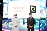 Etisalat partners with Aruba to offer Managed Wi-Fi and networking solutions