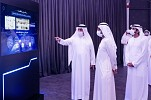 Mohammed bin Rashid launches DEWA's space programme Space-D