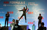 Minister of Sports Crowns British Sam Bird with Second Round Title of Formula E Diriyah 2021