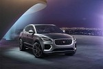 Defining the future of luxury: brand new Jaguar E-PACE is unveiled at MYNM showrooms in Saudi Arabia