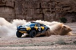 Saudi Arabia ideal location to launch new racing series: Extreme E organizers