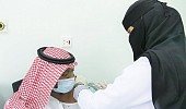 Over 2 million COVID-19 vaccine doses administered in Saudi Arabia