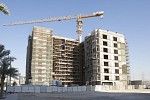 Azizi Developments' Berton in Al Furjan reaches 52% construction completion
