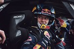 "Swedish driver Timmy Hansen on his excitement at racing across ""magical"" AlUla in this weekend's Saudi Arabian Desert X-Prix"