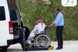 CAREEM launches service for disabled passengers in the Kingdom