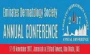 Emirates Dermatology Annual Conference 2017