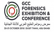 GCC Forensics Exhibition & Conference
