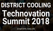 District Cooling Technovation Summit