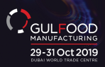 Gulfood Manufacturing Exhibition