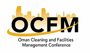 Oman Cleaning & Facilities Management Conference – (OCFM)