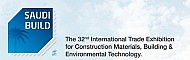 The 32nd Int'l Trade Exhibition for Construction Materials, Building & Environmental Technology