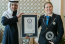 Saudi Falconry Festival breaks new Guinness world record