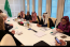 Saudi Shoura Council delegation meets European MPs in Brussels