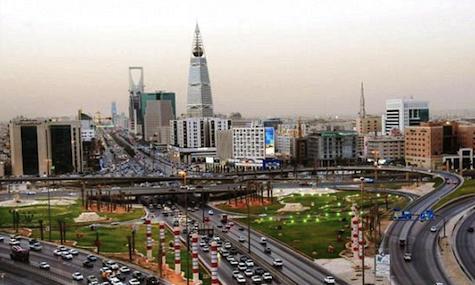 مدينتي الرياض
