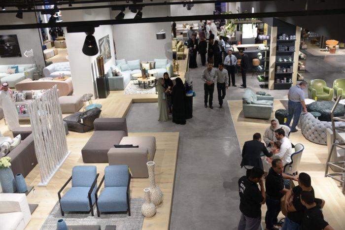 Loft A New Name In The World Of Urban Furniture Eye Of Riyadh